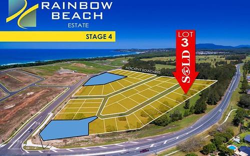 Lot 3 Rainbow Beach Estate, Lake Cathie NSW