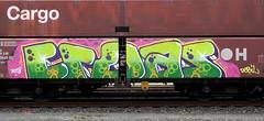 graffiti on freighttrains (wojofoto) Tags: amsterdam nederland netherland holland freighttraingraffiti freighttrain freights fr8 cargotrain vrachttrein graffiti wojofoto wolfgangjosten croas