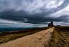stacja przekaźnikowa (Stach_Trach) Tags: a99ii tamron1530mmf28spdivcusd karkonosze góry sudety droga road wir chmury niebo sky clouds vortex szlak
