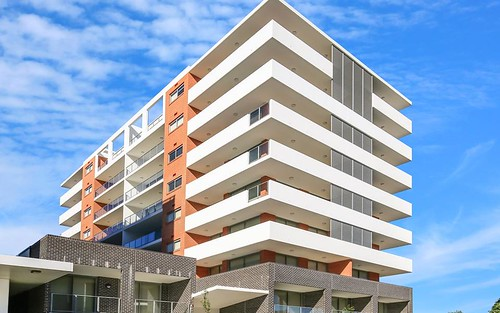 604/27 Atchison Street, Wollongong NSW