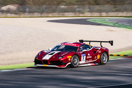 "Ferrari Challenge Mugello 2018 • <a style=""font-size:0.8em;"" href=""http://www.flickr.com/photos/144994865@N06/41083401874/"" target=""_blank"">View on Flickr</a>"