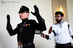 IMG_1874 (Coy Photographs) Tags: star wars starwars force awakens forceawakens lightsaber general hux generalhux imperialsoldier cosplay rebels rebel sexy poe sexypoe bb8 hugs naka nakakon2018 nakakon