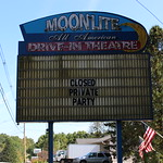 Moonlite Drive In Theatre, Brookville, PA thumbnail