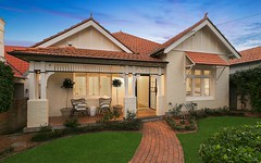 28 Holt Avenue, Mosman NSW