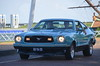 1977 Ford Mustang 83-YA-29 (Stollie1) Tags: 1977 ford mustang 83ya29 lelystad