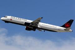 Air Canada   Airbus A321-200   C-GJWO   Los Angeles International (Dennis HKG) Tags: aircraft airplane airport plane planespotting staralliance canon 7d 100400 losangeles klax lax aircanada canada aca ac airbus a321 airbusa321 cgjwo