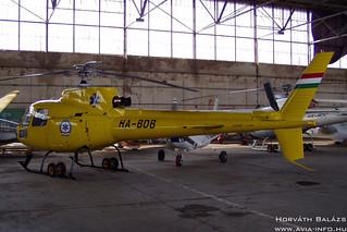 HA-BDB Budaörs 2006-04-01_
