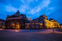 Dresden2018_025 (schulzharri) Tags: dresden sachsen saxony germany deutschland city stadt night nacht dark dunkel licht dämmerung dawn europa europe old