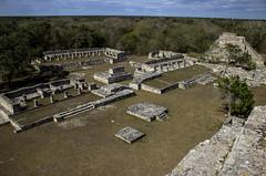 IMG_2598_1 (avolanti) Tags: mexico yucatan mayan mayapan pyramids pyramid vacation wanderlust travel native ruins beautiful explore