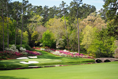 393 (iv1984) Tags: augusta national golf course masters golden bell hole 12 amen corner olympus omd