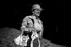 Images on the run... (Sean Bodin images) Tags: contemporaryphoto contemporaryimage streetphotography streetlife seanbodin streetportrait women woman reportage everydaylife enhyldesttilhverdagen people photojournalism photography copenhagen citylife candid city citypeople c blackandwhite blackwhite