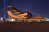 81' Dehavilland DHC-7-102 (Jslark91) Tags: tokina 1116mm f28 military aircraft rescue coastguard mccarran airport lv nv clarkcounty usarmy army d5600 dehavilland dhc7102 81 n705gg