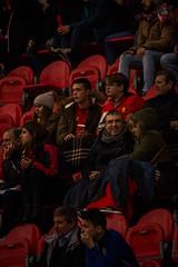 _MG_0022 (sergiopenalvagonzalez) Tags: futbol domingo palma de mallorca pelota jugadores aficion rojo negro pasion