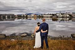 Dagný & Arnar (LalliSig) Tags: wedding photographer iceland people portrait portraiture reykjavík brúðkaup brúðkaupsljósmyndari downtown