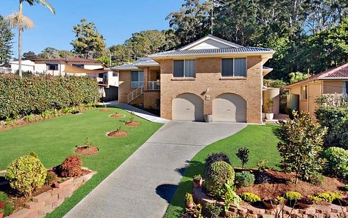 10 Finley Avenue, East Gosford NSW