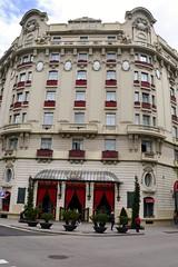 HOTEL PALACE BARCELONA (ANTIC HOTEL RITZ) (Yeagov_Cat) Tags: 2018 barcelona catalunya hotelpalace hotelpalacebarcelona palacebarcelona antichotelritz hotelritz ritz granviadelescortscatalanes carrerrogerdellúria carrerderogerdellúria eduardferrésipuig 1919