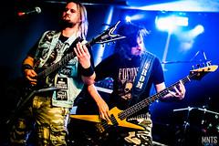 Terrordome - live in Metalmania XXIV fot. Łukasz MNTS Miętka-4