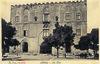 Palermo - La Zisa (Biblioteca Comunale di Palermo) Tags: zisa palermo castellodellazisa cartolinapostale