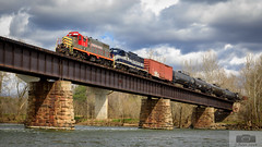 Z710 BB1 New Canton James River (HeritageNY) Tags: newcanton virginia unitedstates us buckingham rfp james river