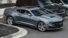 2019 Chevrolet Camaro SS (scott597) Tags: 2019 chevrolet camaro ss grey dayton cars coffee ohio pre production prototype