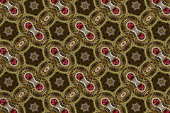 Steampunk Infinity (KellarW) Tags: steampunk mechanical sprockets banner abstract rust mechanicalmarvel background backgroundimage giftwrap shinymetal bejeweled metallic gears shiny website graphicdesign rusty mechanized kaleidoscope wallpaper dreamscape engineering redjewels wrappingpaper swisswatch