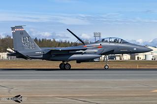 F-15E 90-0252 ET 40th FLTS