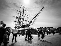 London Street (amipal) Tags: capital city cuttysark england gb greatbritain greenwich london ship uk unitedkingdom urban