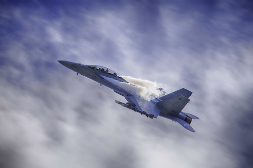 High Speed Hornet