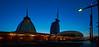 Hafenwelten @ Night (Froschkönig Photos) Tags: hafenwelten night hafenweltennight bremerhaven hotel mediteraneo nex5r 2018 hotelatlantic