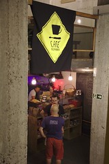 Café Reparo POA 3/3/18 - JUSTO (cafereparo) Tags: cafereparo caféreparo encontro fixer justo portoalegre repaircafe reparar