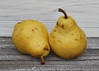 106/365 A Lovely Pair (Helen Orozco) Tags: bartletts pears pair williams 106365 fruit 2018365