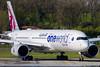 Qatar Airways Airbus A350-941 cn 143 F-WZFO // A7-ALZ (Clément Alloing - CAphotography) Tags: qatar airways airbus a350941 cn 143 fwzfo a7alz