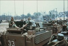 Australian M113 apc 3rd Cavalry Regiment (Jerzy Krzemiński) Tags: m113 apc cavalry regiment vietnam