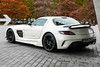 Mercedes SLS AMG Black Series (aguswiss1) Tags: 300kmh flickrcar dreamcar amazingcar carlover exoticcar carheaven auto carspotting fastcar slsbs sportscar car carswithoutlimits gt supercar flickr caroftheday carporn sls