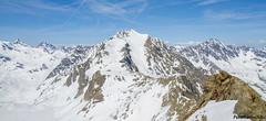 hoher Seeblaskogel (peter-goettlich) Tags: winnebachseehütte österreich tirol gletscher berg schnee ngc