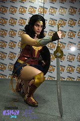 Comicdom Con Athens 2018: Prejudging - by SpirosK photography: Wonder Woman (SpirosK photography) Tags: cosplay cosplaycontest costumeplay prejudging photoshoot portrait spiroskphotography wonderwoman wonder woman dc dcuniverse dccomics comicdomconathens2018 comicdomcon2018 comicdomconathens comicdom2018