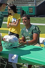 Class (C.P. Kirkie) Tags: oregon oregonducks universityoforegon duckfootball ducks autzenstadium quarterback heisman autograph ncaacollegefootball eugene