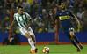 Boca Juniors x Palmeiras (25/04/2018) (sepalmeiras) Tags: dudu bocajuniors copalibertadoreslabombonera palmeiras sep