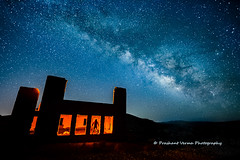 PV0_0192 (PrashantVerma) Tags: nevada ryolite ghost town death valley nationa park milky way milkyway astro astrography stars night long exposure canon 5d