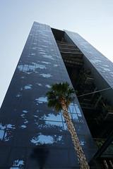 2018-04-FL-183465 (acme london) Tags: barcelona cladding facade fira frittedglass hotel jeannouvel renaissancehotelfira spain
