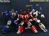 LEGO Jaeger Combiner MerDeCha from Malaysia (alanyuppie) Tags: pacificrim jaeger lego mecha robot combiner kaiju malaysia jalurgemilang malay melayu