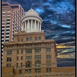 New Orleans Louisiana  - Hibernia Bank Building - CBD - thumbnail
