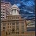 New Orleans Louisiana  - Hibernia Bank Building - CBD -