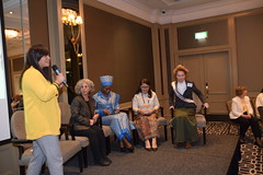 DSC_6807 (photographer695) Tags: the federation international womans associations london fiwal voices heard empowerment equality from around world