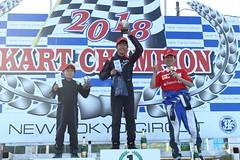 Awards ceremony_006_R (htskg) Tags: 新東京 チャレンジカップ karting race 表彰式 challengecup