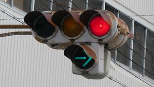 Nippon Signal Vehicle Signal