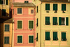 Camogli (bautisterias) Tags: italy italia liguria riviera ligurie italianriviera rivieraméditerranéenne rivieraitalienne rivieradilevante levante camogli tigullio d750 portofino peninsula ligurian ligure sunset orange sunshine sea sunlight sunburst sun evening colours coastline colors color colouredhouses colour colourful spring warm gold golden