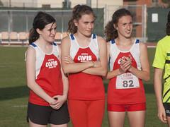 Irene Ciriaci, Sofia Marchegiani, Rachele Tittarelli