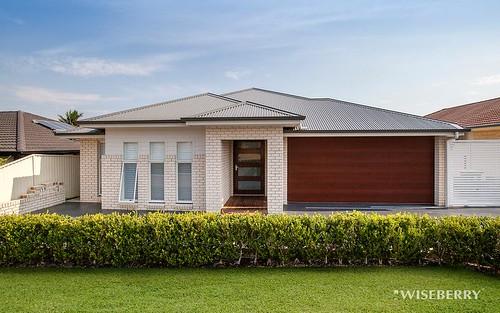 10 Foxtail Crescent, Woongarrah NSW