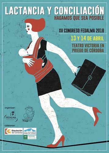 Congreso FEDALMA 2018